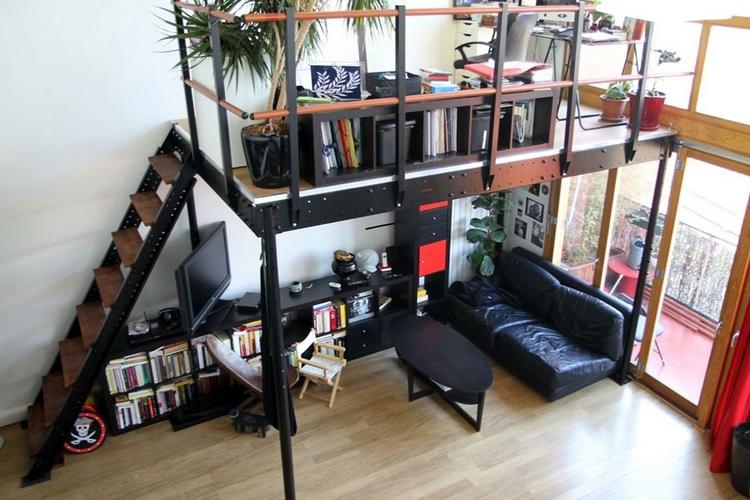 New York DIY Loft Kit