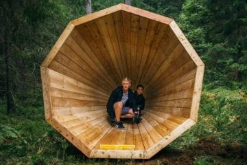 giant-wooden-megaphone-1