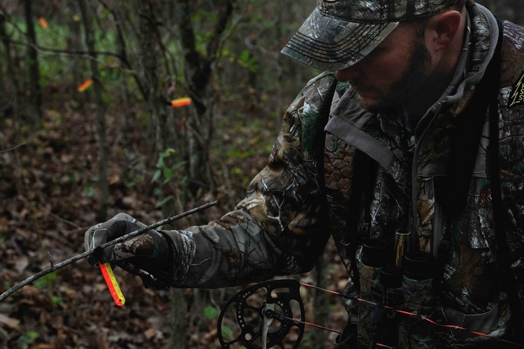 1 nite n day trail markers 1 - Christmas Gifts For Outdoorsmen