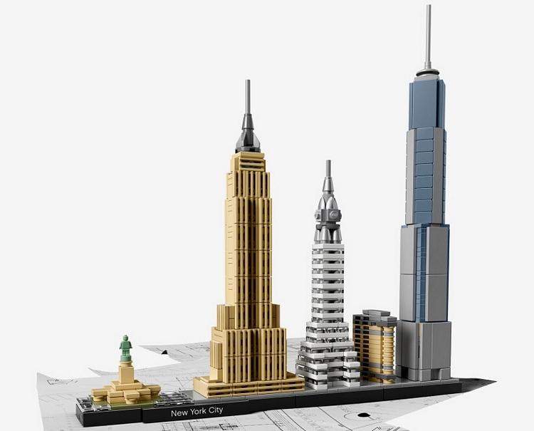 LEGO-architecture-new-york-city-1