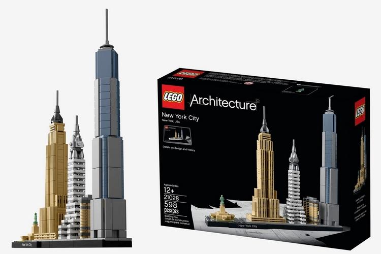 LEGO-architecture-new-york-city-2