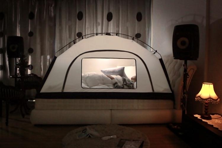 Attractive Room In Room Indoor Tent 2