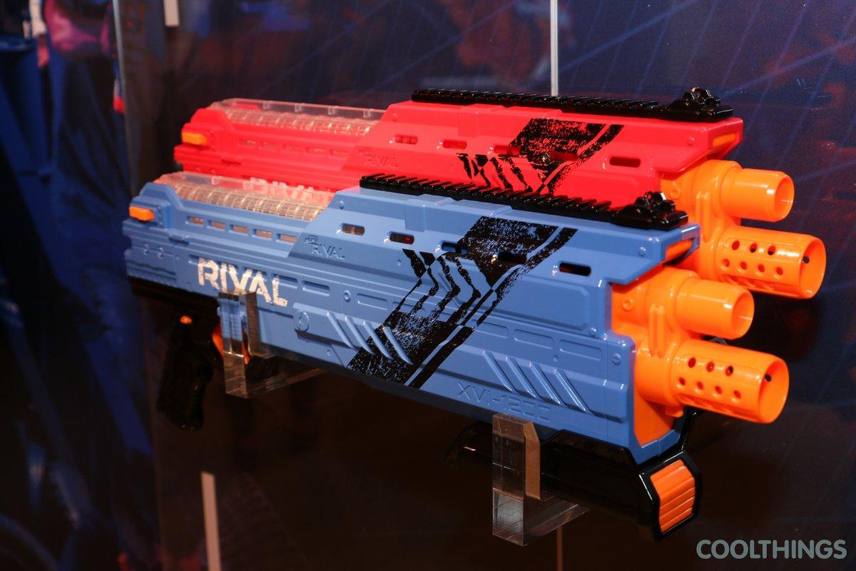 Nerf Rival Atlas XVI-1200