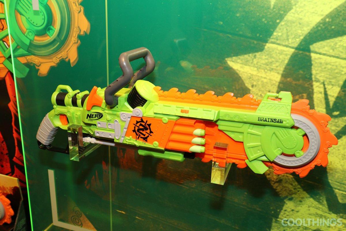 Nerf Zombie Strike Brainsaw-1