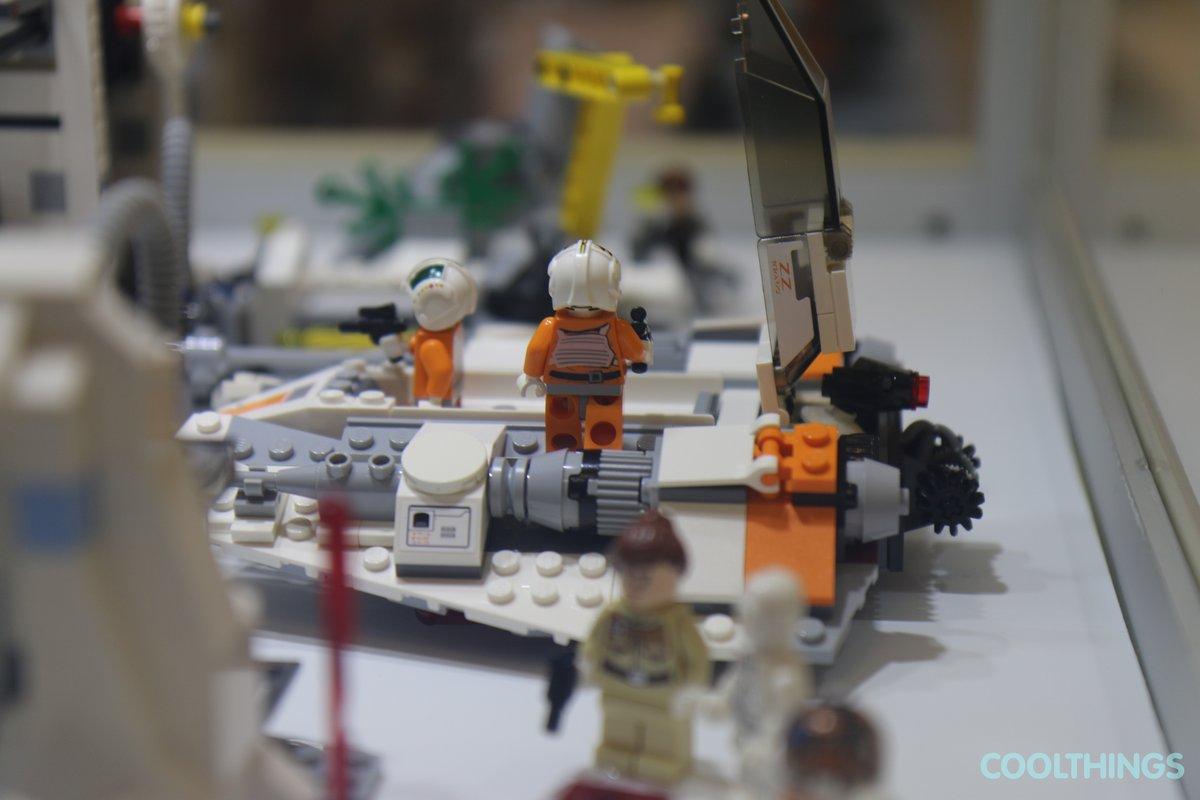 Lego Star Wars 75098 Assault On Hoth 28