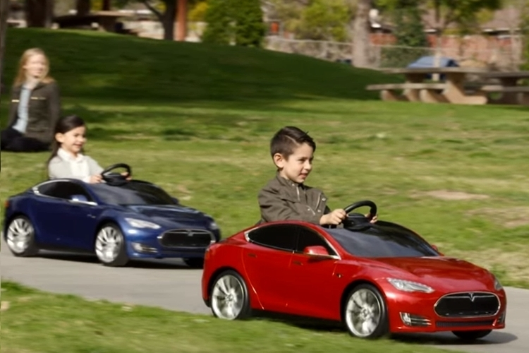 Best Cars And Trucks For Toddlers