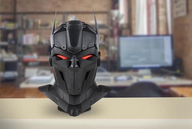 zortrax-3D-printed-superhero-mask-1