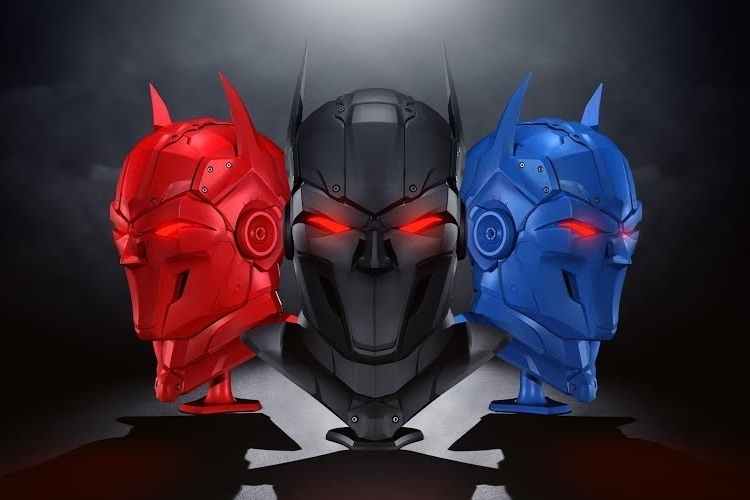 zortrax-3D-printed-superhero-mask-3