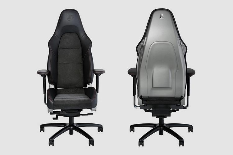 porsche-911-office-chair-1 & Porsche 911 Office Chair