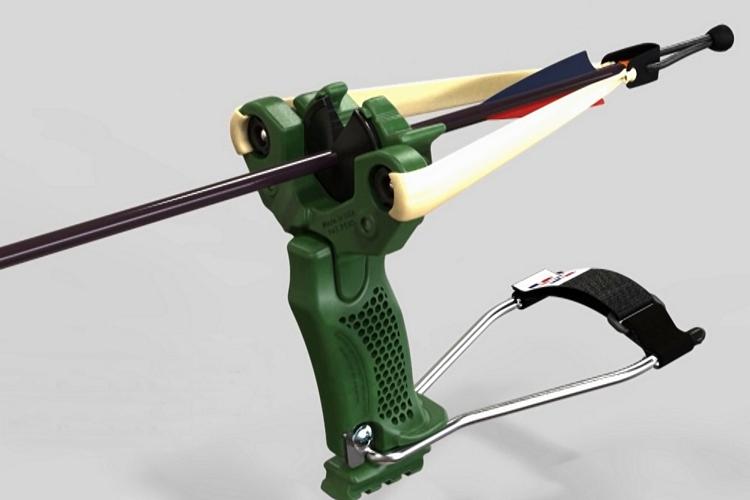 Simpleshot Hammer