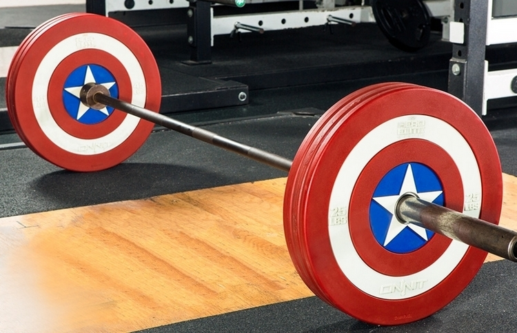 onnit-captain-america-barbell-plates-1