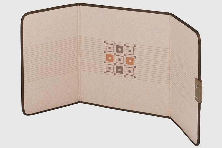 Beau Panasonic Foldable Under Desk Heater 1