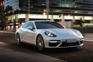 Porscheu0027s New Plug In Hybrid Will Still Leave Your Car In The Dust