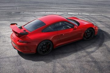 2018 Porsche 911 GT3 Is A Track Ready Sports Car For Purists