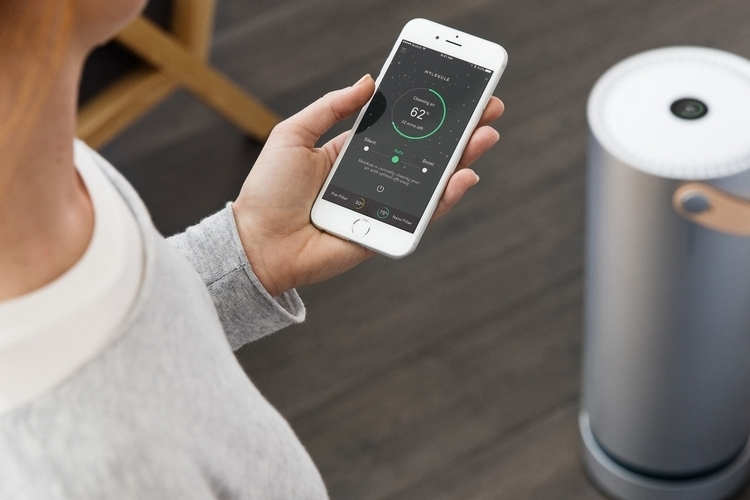 Molekule Air Purifier 2