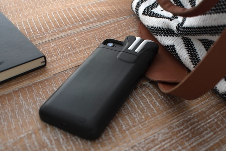 PodCase iPhone and AirPods Charging Case