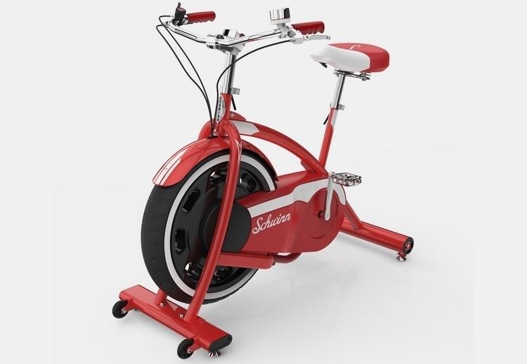 schwinn-classic-cruiser-exercise-bike-1