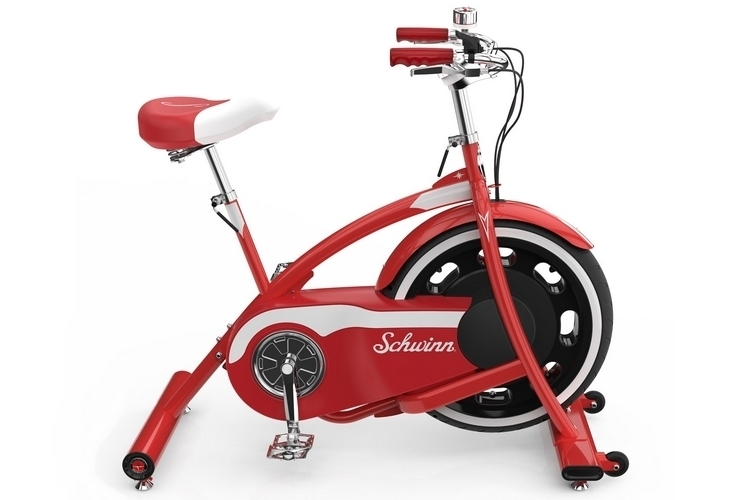 schwinn-classic-cruiser-exercise-bike-2
