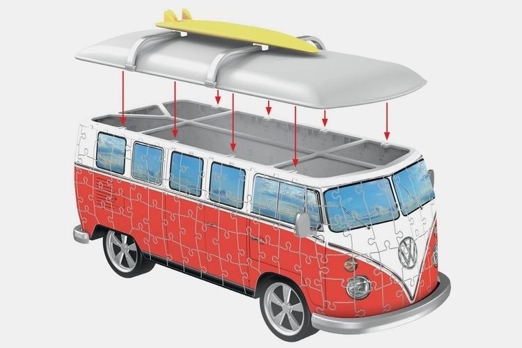 ravensburger-vw-camper-van-3d-puzzle-2