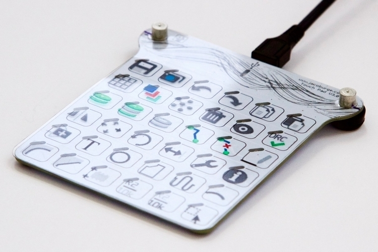 touchpad-customizable-USB-keypad-4