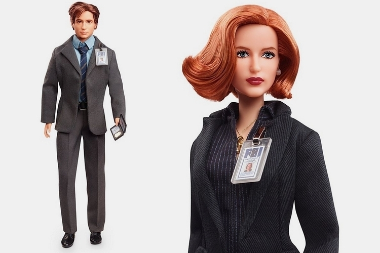 barbie-the-x-files-agent-mulder-agent-scully-3