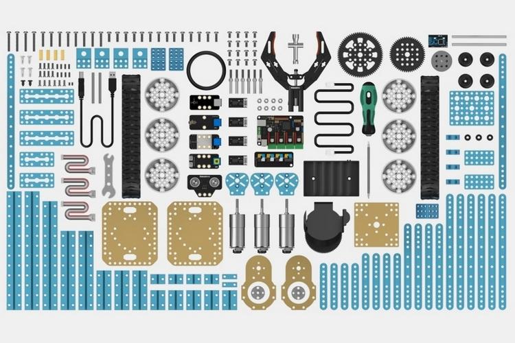 makeblock-ultimate-2-robot-kit-2