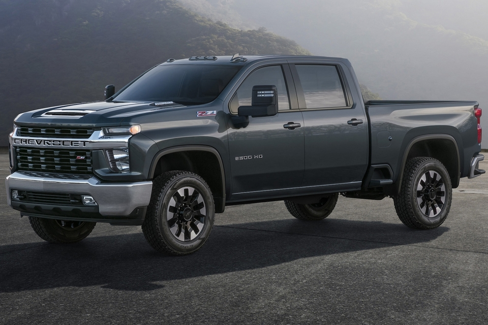 Best New Cars and Trucks from the 2019 Chicago Auto Show